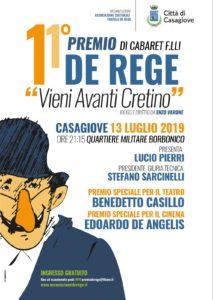 premio de rege 2019 213x300 PREMIO DE REGE, ECCO I DIECI FINALISTI
