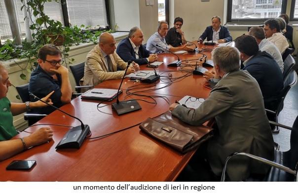 """riunione cab IL CONSORZIO AURUNCO DI BONIFICA, E GLI """"INSPIEGABILI RITARDI RISCONTRATI""""!"""