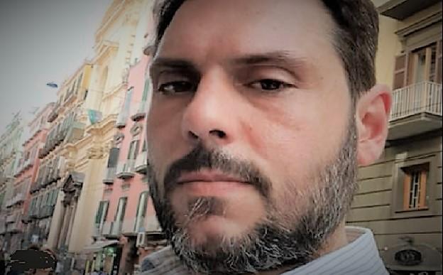 ADELMO DI PAOLO PRI INTERVISTA AD ADELMO DI PAOLO, VICESEGRETARIO PROVINCIALE DEL PRI: POLITICA?...LUCROSA E DISTANTE