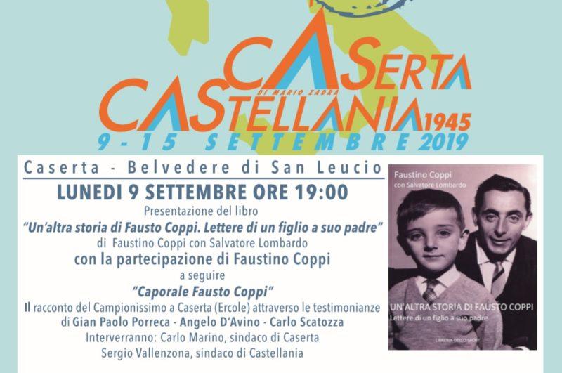 CASTELLANIA 2 CASERTA, CENTENARIO DI CASTELLANIA: GLI APPUNTAMENTI IN CITTÀ