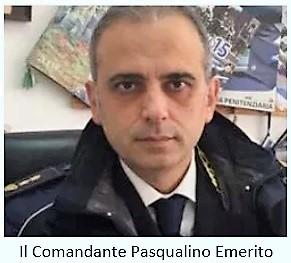 EMERITO con didascalia SESSA A.: I CARTELLI D'ORO DELL'AUTOVELOX AL KM 159,300