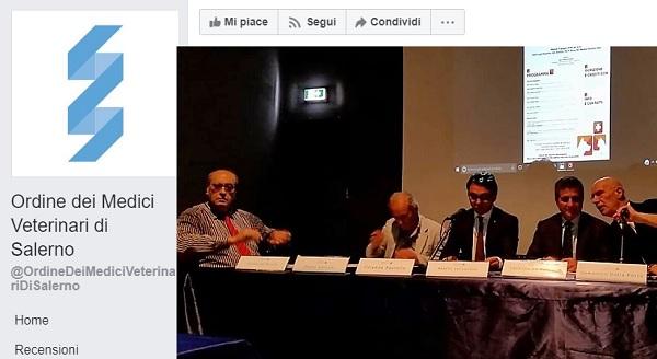 """FB GIOVANNI RUSSO ASL, LO """"SCUORNO"""" SVENDUTO AL MERCATO DELLE VACCHE"""
