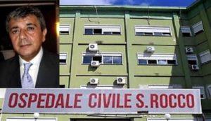 SAN ROCCO russo 300x173 MOBBING AL SAN ROCCO, IL NURSIND SCRIVE AL DG DELLASL