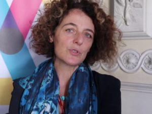 Tiziana Maffei 800x600 300x225 VIDEO   EVENTI DI NATALE ALLA REGGIA DI CASERTA, LE PAROLE DELLA DIRETTRICE TIZIANA MAFFEI