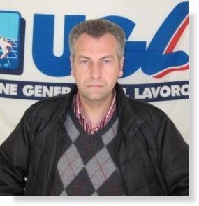 brancaccio ugl 2 UGL COSTRUZIONE, É MARIO MARTONE IL NUOVO DIRIGENTE SINDACALE