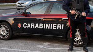 carabinieri 3 300x168 NASCONDEVA AUTO RUBATA E RIMESSA SUL MERCATO, DEFERITO 59ENNE DI MADDALONI