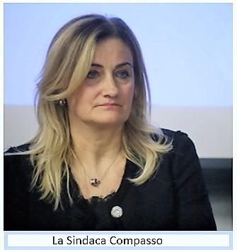 compasso 1 CELLOLE: CI PENSA ANCORA IL CONSORZIO CITE AD AGITARE I SONNI DELLA SINDACA COMPASSO