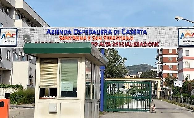 ospedale caserta L'AORN RICEVE IL PREMIO DE SIPIO PER L'ONCOLOGIA