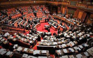 parlamento 300x189 LONARDO SUL DDL 1746: VOTATO NO PER DIFENDERE TUTTA LITALIA