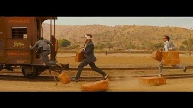 """treno per darjeeling """"IL TRENO PER IL DARJEELING"""": UN ROAD MOVIE DI FAMIGLIA"""