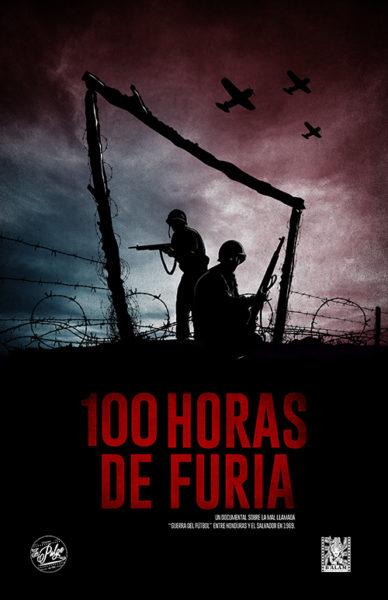 100 HORAS DE FURIA di Walter Hernández la prima europe a a Roma il 5 ottobre alla Casa del Cinema per lottava edizione di SCOPRIR A ROMA SCOPRIR, MOSTRA DEL CINEMA IBEROAMERICANO