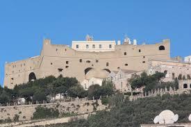 Castel SantElmo NAPOLI, CASTEL SANT'ELMO: ALLA SCOPERTA DI UN'INCREDIBILE FORTEZZA