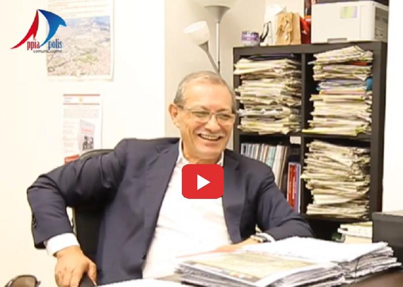 EMIDDIO CIMMINO PD PARLA EMIDDIO CIMMINO, RICONFERMATO SEGRETARIO PROVINCIALE DEL PD