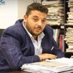 FRANCESCO BRANCACCIO 150x150 INCENDIO STIR, SI PRETENDE CHIAREZZA