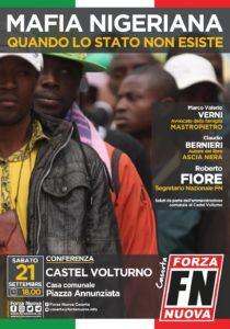 IMG 20190916 WA0000 1 210x300 CASTELVOLTURNO, FN: CONFERENZA SU MAFIA NIGERIANA