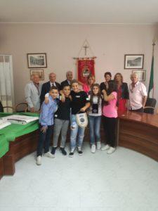IMG 20190924 WA0042 1 225x300 VALLE DI MADDALONI PREMIA I RAGAZZI DI SPORT IN... COMUNE