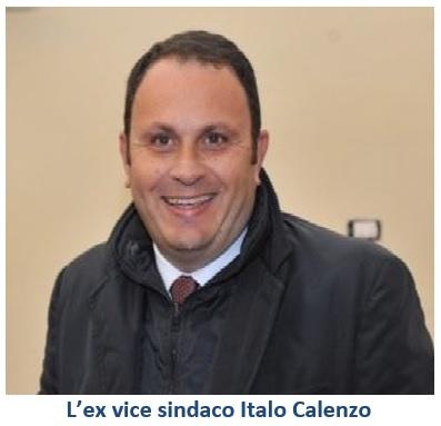 ITALO CALENZO ex sindaco Sessa SESSA AURUNCA, CALENZO LANCIA L'ALLARME: SPOPOLAMENTO AL MUNICIPIO SESSANO, IL SINDACO ANNUNCIA UNASSUNZIONE