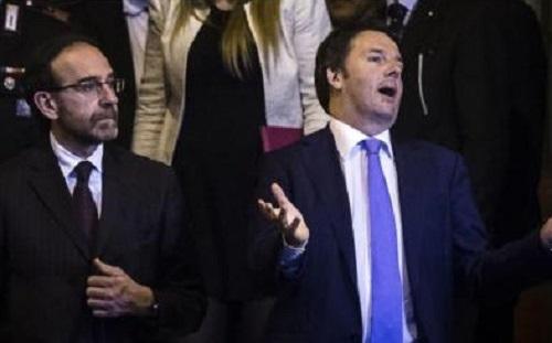 Partito Socialista 633x360 NENCINI, MARAIO, BRANCACCIO TUTTI IN ITALIA VIVA... E I SOCIALISTI DI TERRA DI LAVORO? RENZI AGO DELLA BILANCIA