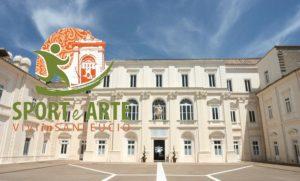 San Leucio SportArte 300x181 SAN LEUCIO, TUTTO PRONTO PER SPORT&ARTE