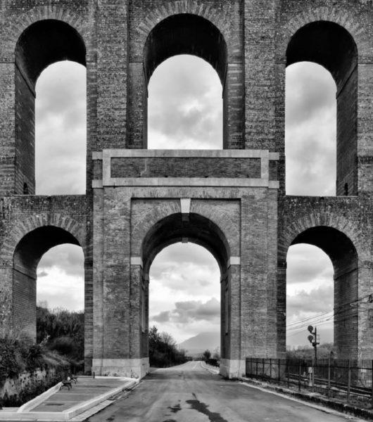 acquedotto carolino ACQUEDOTTO CAROLINO E REAL BELVEDERE DI SAN LEUCIO: EMOZIONI E SUGGESTIONI BORBONICHE NEI SITI UNESCO