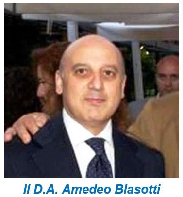 """amedeo blasotti ASL, IL NUOVO DG E """"ALBACHIARA"""" DI VASCO ROSSI"""