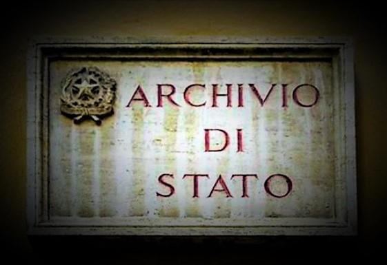 archivio di stato ARCHIVI DI STATO: I DIRETTORI DELLE SEDI NON DIRIGENZIALI SCRIVONO AL MINISTRO