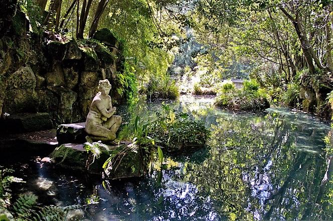"""bagno venere reggia """"REGGIA SPECIALE – UN'ESTATE DA RE"""", ORCHESTRA DEL SAN CARLO NELLINCANTO DEL GIARDINO INGLESE"""