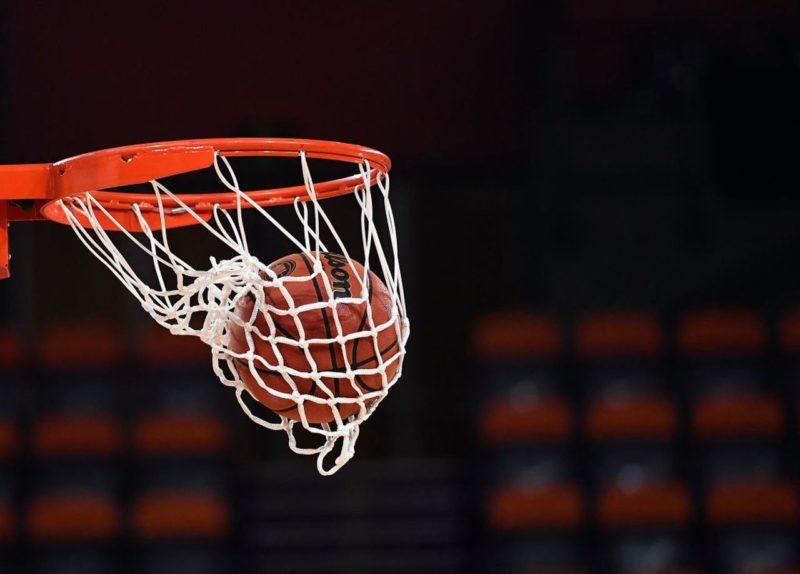 basket IL X TROFEO IRTET A CASERTA IN VIALE MEDAGLIE DORO