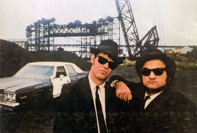 """blues brothersjpg 800x540 """"THE BLUES BROTHERS"""": IL CULT ANNI '80 INTRAMONTABILE"""