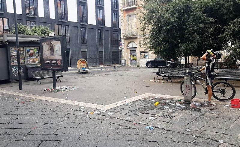 %name CARO SINDACO, LA RICONOSCI?, È CASERTA...