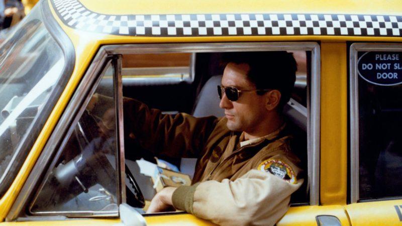 """everycult taxi driver martin scorsese speciale v6 41053 1280x16 """"TAXI DRIVER"""": DRAMMA INTIMISTA E RITRATTO DELLA DECADENZA AMERICANA POST VIETNAM"""