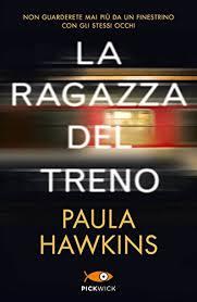 """index """"LA RAGAZZA DEL TRENO"""": LA TRASPOSIZIONE DAL BEST SELLER AL FILM CHE DELUDE"""