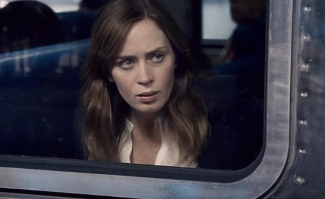 """la ragazza del treno trailer e poster del thriller con emily blunt """"LA RAGAZZA DEL TRENO"""": LA TRASPOSIZIONE DAL BEST SELLER AL FILM CHE DELUDE"""