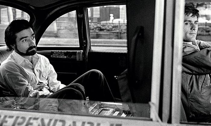 """martin scrosese robert de niro scorseses lonely men feature """"TAXI DRIVER"""": DRAMMA INTIMISTA E RITRATTO DELLA DECADENZA AMERICANA POST VIETNAM"""
