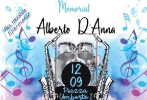 memorial danna 2 300x203 TERZA EDIZIONE DEL MEMORIAL ALBERTO DANNA DOMANI A MARCIANISE