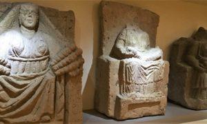 museo campano di capua 300x180 PUBBLICATO AVVISO PER RINNOVO CDA MUSEO PROVINCIALE CAMPANO DI CAPUA