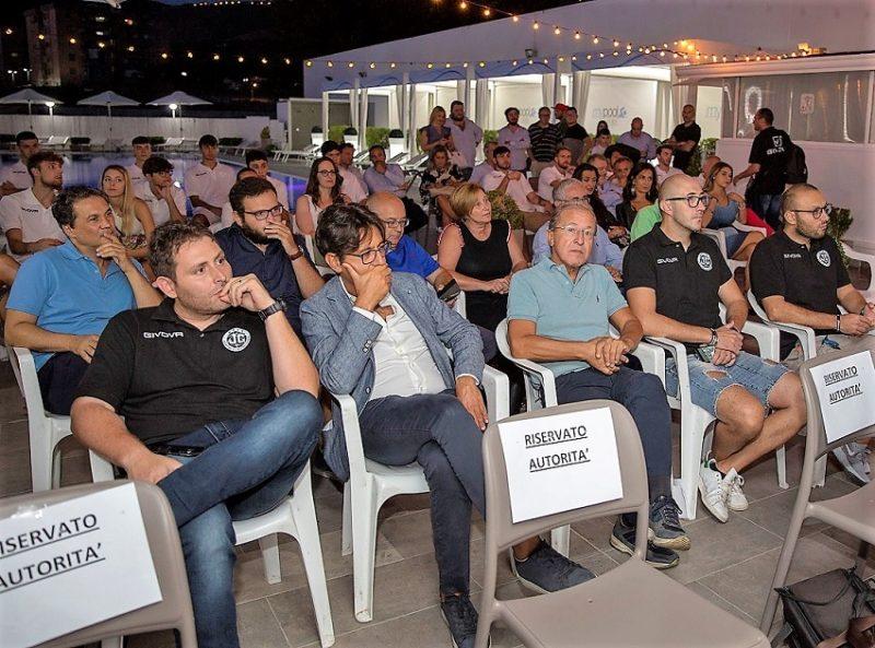 presentazione2 JUVECASERTA: PRIMO INCONTRO DELLA SUPERCOPPA DI LEGA