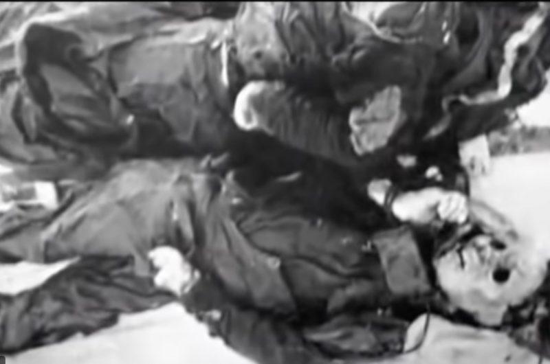 spedizione 1 COSA ACCADDE NEL 1959 A NOVE ESCURSIONISTI IN MARCIA VERSO IL MONTE DEI MORTI?