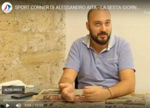 sport corner 2 300x216 SPORT CORNER DI ALESSANDRO AITA, SECONDA PUNTATA: NAPOLI SOFFRE MA VINCE, CONVINCENTI JUVE ED INTER