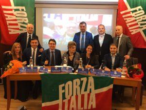 4ca1e0fa b0bd 4241 a8f8 ef1d3ab9265d 300x225 LE DIVERSE ABILITÀ, SUCCESSO PER IL CONVEGNO DI FORZA ITALIA