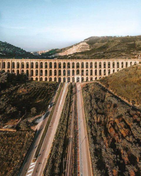 Acquedotto REGGIA, EMOZIONI E SUGGESTIONI BORBONICHE NEL SITO UNESCO: TRE APPUNTAMENTI NEL WEEK END