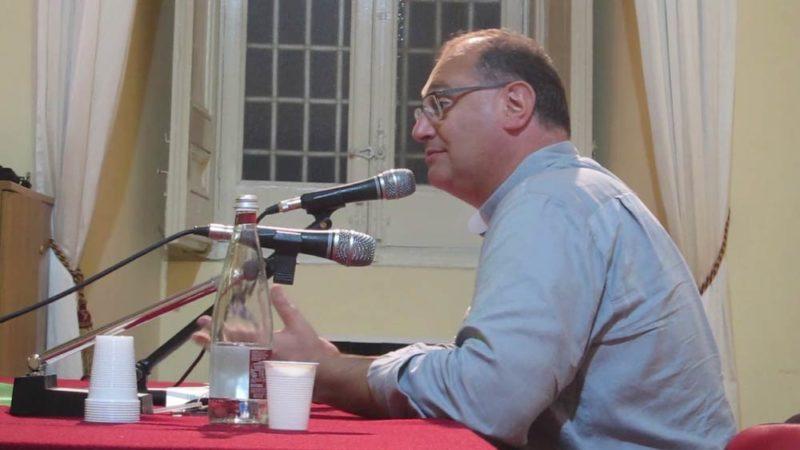 Aversa Video Incontro Giovani Falabretti 3 I GIOVANI DELLA DIOCESI DI AVERSA INCONTRANO DON MICHELE FALABRETTI