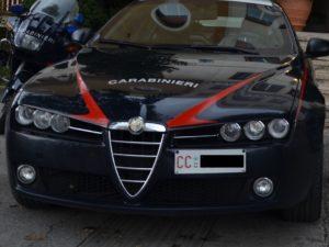 Carabinieri 300x225 AVERSA, CONTROLLI CARABINIERI: FERMATI ANCORA DUE PARCHEGGIATORI ABUSIVI