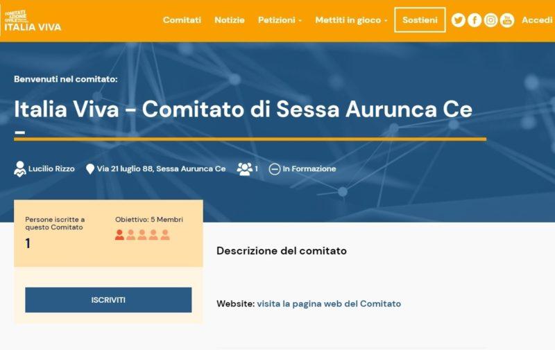 Comitato Sessa SESSA AURUNCA: PROVE TECNICHE DI SCONTRO FRONTALE...LE GRANDI MANOVRE NEL PD SESSANO!