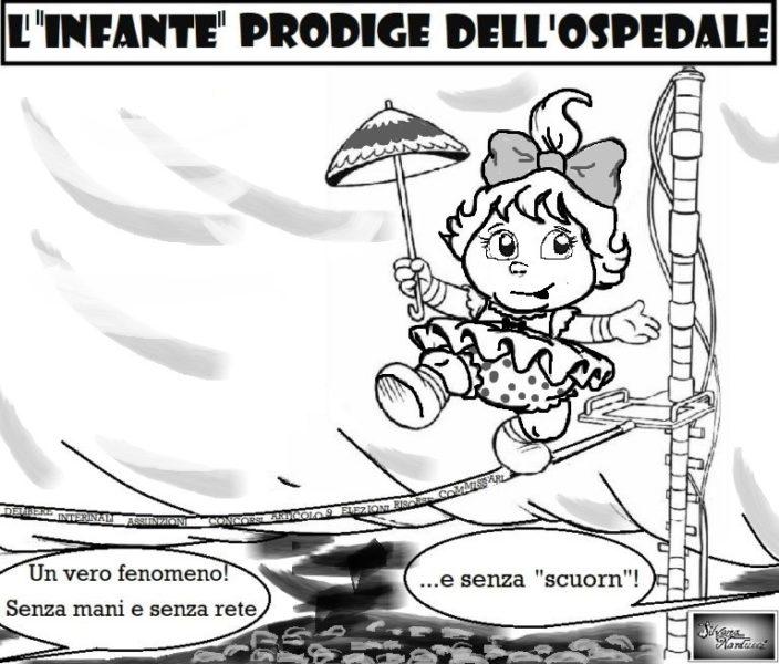 INFANTE 17.10.19 768x654 1 OSPEDALE, ELEZIONI REGIONALI, CONCORSI & AVVISI…