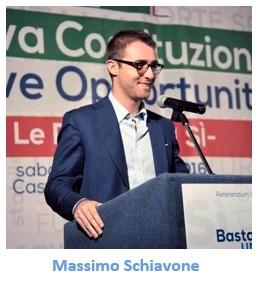 MASSIMO SCHIAVONE I SESSANI ALLA LEOPOLDA10 DI MATTEO RENZI...CONTINUANO LE GRANDI MANOVRE DI RICOLLOCAZIONE DEI PIDDINI!