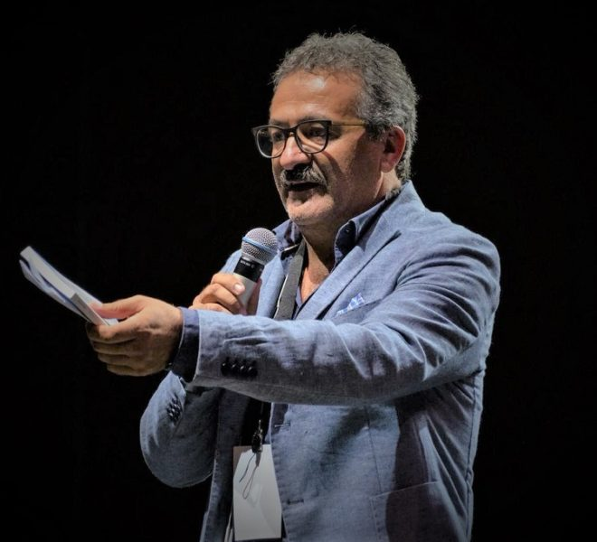 Varone Enzo CASAGIOVE, AREA MERCATO INTITOLATA AI FRATELLI DE REGE