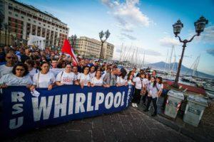 WHIRPOOL 300x200 WHIRPOOL, SCIOPERO DI FIOM, FIM E UILM