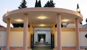 cimitero san nicola 3 300x173 SERVIZIO DI TRASPORTO DIVERSAMENTE ABILI AL CIMITERO PER 1 E 2 NOVEMBRE