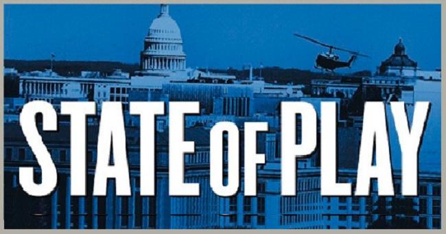 """ev """"STATE OF PLAY"""": UNA LOTTA TRA POLITICA E GIORNALISMO"""
